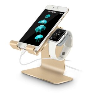 2-in-1 Charging Stand