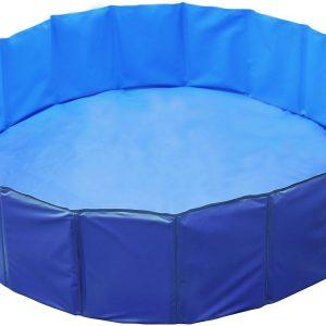 Folding Pool